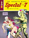 Rocket's Blast Special (1963) 7