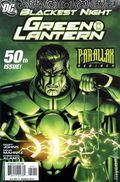 Green Lantern (2005 3rd Series) 50A