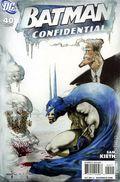 Batman Confidential (2006) 40