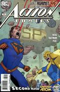 Action Comics (1938 DC) 885