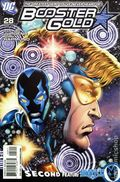 Booster Gold (2007 DC 2nd Series) 28