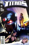 Titans (2008 2nd Series) 21