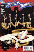 Wonder Woman (2006 3rd Series) 40