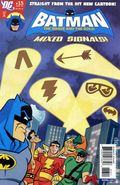 Batman The Brave and the Bold (2008) 13