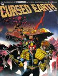 Cursed Earth TPB (1982 Titan Books) The Chronicles of Judge Dredd 1-REP