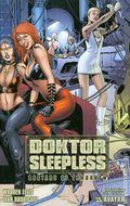 Doktor Sleepless (2007) 3D