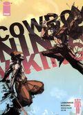 Cowboy Ninja Viking (2009) 4