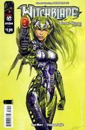 Witchblade (1995) 134A