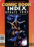 Comic Book Index Update 1997 SC (1998) 1-1ST