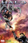 Halo Blood Line (2009 Marvel) 2