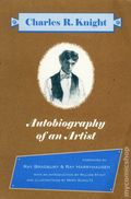 Charles R. Knight Autobiography of an Artist SC (2005 GT Labs) 1-1ST