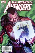 Mighty Avengers (2007) 33