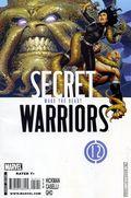 Secret Warriors (2009 Marvel) 12