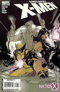 Uncanny X-Men (1963 1st Series) 520