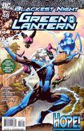 Green Lantern (2005 3rd Series) 48B