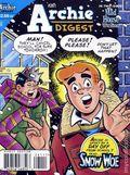 Archie Comics Digest (1973) 261