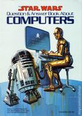 Star Wars Question and Answer Book About Computers SC (1983) 1-1ST