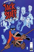 Weird World of Jack Staff (2010 Image) 1