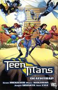 Teen Titans TPB (2004-2011 DC) 3rd Series Collections 11-1ST