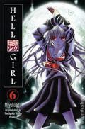 Hell Girl GN (2008 Digest) 6-1ST
