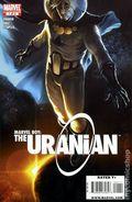 Marvel Boy Uranian (2010 Marvel) 1