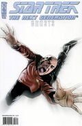 Star Trek The Next Generation Ghosts (2009 IDW) 3A