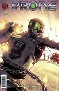 Drone (2009 Red 5 Comics) 3