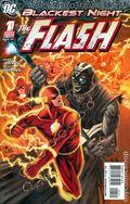 Blackest Night Flash (2009) 1B
