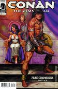 Conan the Cimmerian (2008 Dark Horse) 18