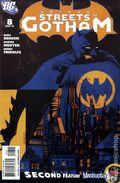 Batman Streets of Gotham (2009) 8