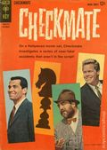 Checkmate (1962 Gold Key) 2