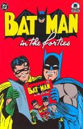 Batman in the Forties TPB (2004) 1-REP