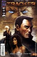 Tracker (2009 Top Cow) 3