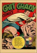 Grit Grady (1944) Holyoke One-shot 1