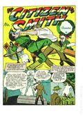 Citizen Smith (1944) Holyoke One-shot 9