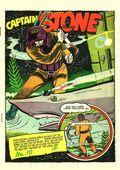 Captain Stone (1944) Holyoke One-shot 10