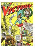 Miss Victory (1944) Holyoke One-shot 3