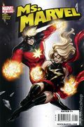 Ms. Marvel (2006 2nd Series) 49