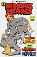 Bizarre Heroes (1990) 1