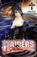 Raiders GN (2009 Digest) 1-1ST