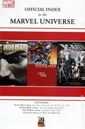 Official Index to the Marvel Universe (2009) 13
