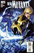 New Mutants (2009 3rd Series) 9
