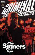 Criminal Sinners (2009) 4