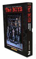 Boys HC (2008-2013 Dynamite) Definitive Edition 2-1ST