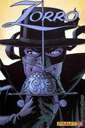 Zorro (2008 Dynamite Entertainment) 20A
