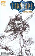 Farscape Dargo's Quest (2009 Boom Studios) 1C