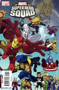 Marvel Super Hero Squad (2010- 2nd Series) 1A