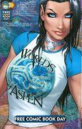 Worlds of Aspen (2006) FCBD 4