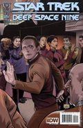 Star Trek Deep Space Nine (2009 IDW) Fools Gold 2A