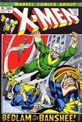 Uncanny X-Men (1963 1st Series) National Diamond 76NDS